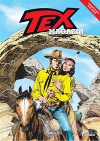 Tex Magazin 4 - Lilyth'in Sırrı