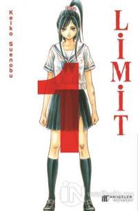 Limit 1. Cilt Keiko Suenobu