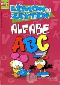 Limon ile Zeytin: Alfabe ABC