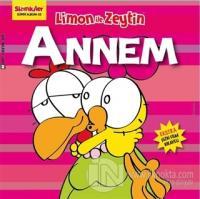 Limon ile Zeytin - Annem %10 indirimli Kolektif