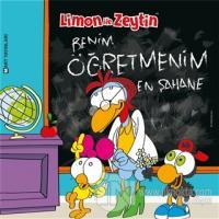 Limon ile Zeytin - Benim Öğretmenim En Şahane %10 indirimli Kolektif