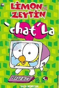 Sizinkiler Cep Kitapları-Limon ile Zeytin Chat'la