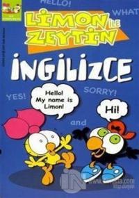 Limon ile Zeytin: İngilizce