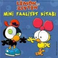 Limon ile Zeytin: Mini Faaliyet Kitabı
