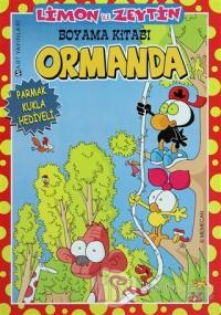 Limon ile Zeytin Ormanda