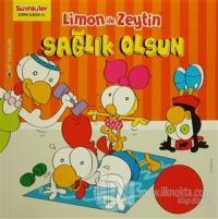 Limon ile Zeytin / Sağlık Olsun