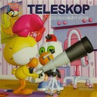 Limon İle Zeytin / Teleskop