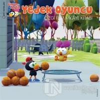 Limon ile Zeytin - Yedek Oyuncu
