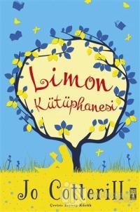 Limon Kütüphanesi (Bez Cilt - Şömizli) (Ciltli)