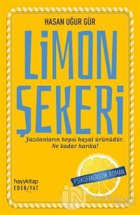 Limon Şekeri Hasan Uğur Gür