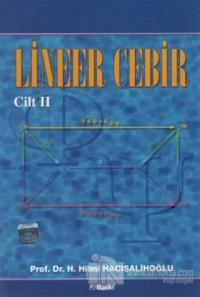 Lineer Cebir Cilt: 2