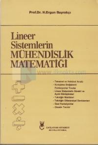 Lineer Sistemlerin Mühendislik Matematiği