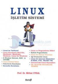 Lınux İşletim sistemi
