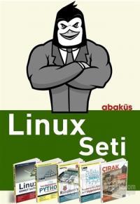 Linux Seti (4 Kitap 1 Dergi)