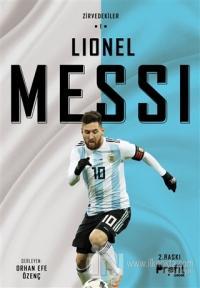 Lionel Messi - Zirvedekiler 1