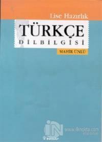 Lise Hazırlık Türkçe Dilbilgisi 9