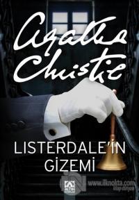 Listerdale'in Gizemi %20 indirimli Agatha Christie