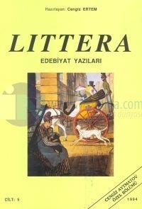 Littera Edebiyat Yazıları Cilt: 5
