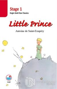 Little Prince Stage 1