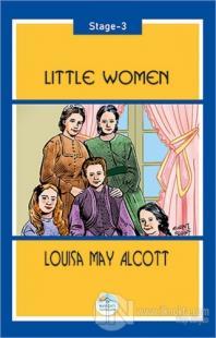 Little Women Stage 3