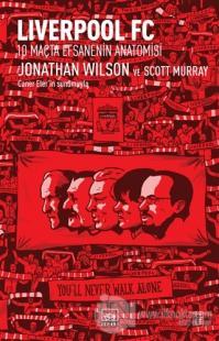 Liverpool FC %40 indirimli Jonathan Wilson
