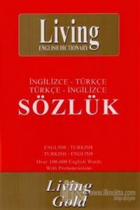 Living Gold İngilizce-Türkçe / Türkçe-İngilizce Sözlük