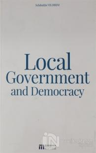 Local Government and Democracy