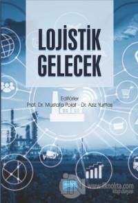 Lojistik Gelecek Mustafa Polat