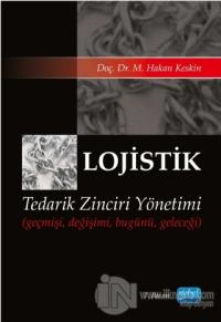 Lojistik - Tedarik Zinciri Yönetimi