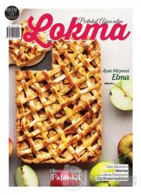 Lokma Aylık Yemek Dergisi Sayı: 47 Ekim 2018