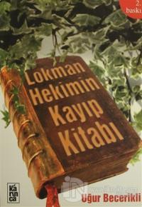 Lokman Hekimin Kayıp Kitabı