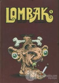 Lombak Cilt: 1 Sayı: 1-6  Mayıs 2001 - Ekim 2001 (Ciltli)