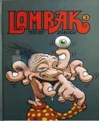 Lombak Cilt: 3 Sayı: 13-18 (Ciltli) Mayıs 2002 - Ekim 2002