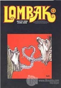 Lombak Cilt: 9 Sayı: 49-54  Mayıs 2006 - Ekim 2006 (Ciltli)