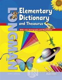 Longman Elementary Dictionary and Thesaurus (Ciltli)