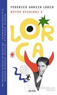 Lorca Bütün Oyunları 3