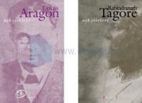 Louis Aragon - Rabindranath Tagore Aşk Şiirleri (2 Kitap)