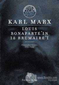 Louis Bonaparte'ın 18 Brumaire'i