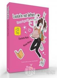 Louise'in Not Defteri