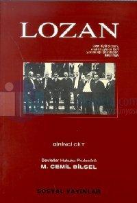 Lozan (2 Cilt Takım)