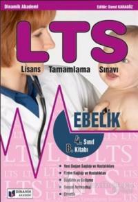 LTS Ebelik Lisans Tamamlama Sınavına Hazırlık 4. Sınıf B Kitabı