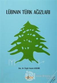 Lübnan Türk Ağızları