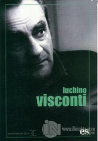 Luchino Visconti Yönetmenler Dizisi 6