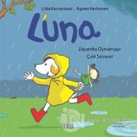 Luna - Dışarıda Oynamayı Çok Seviyor Lida Varvarousi