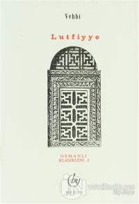 Lutfiyye Osmanlı Klasikleri 2