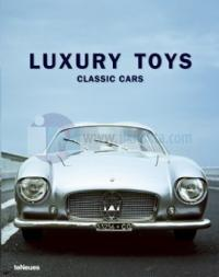 Luxury Toys Classic Car (Ciltli)