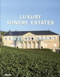 Luxury Winery Estates (Ciltli)