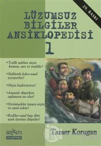 Lüzumsuz Bilgiler Ansiklopedisi 1