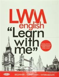 LWM English İngilizce Eğitim Seti