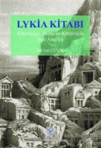 Lykia Kitabı (Ciltli)